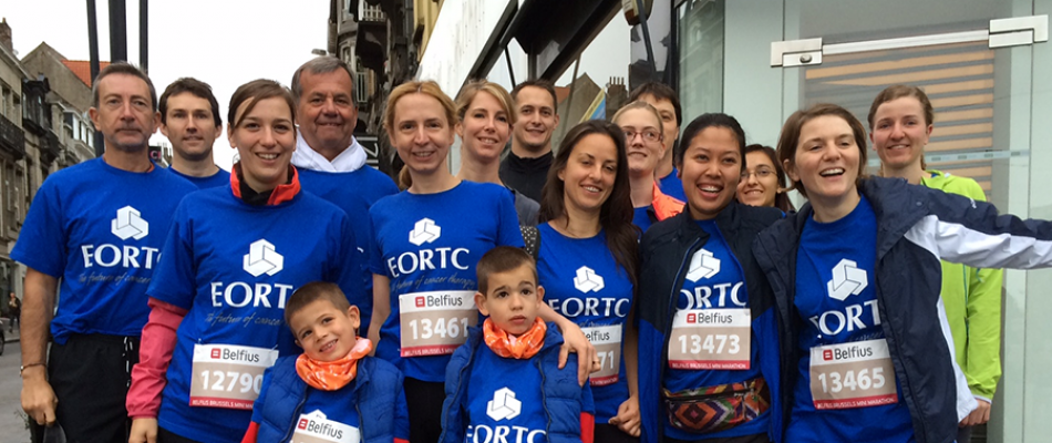 EORTC-running-team