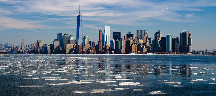 New-York, USA