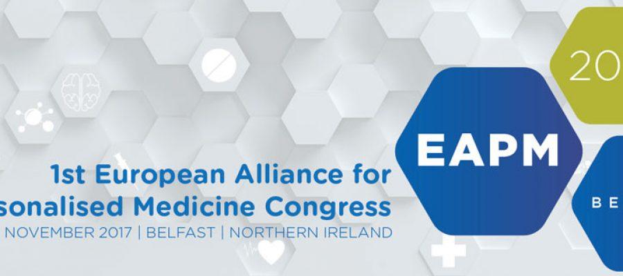 European Alliance for Personalised Medecine (EAPM) 2017