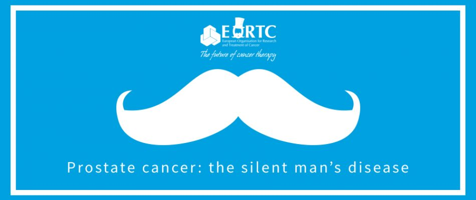 Movember Campaign Prostate cancer: The silent man's disease