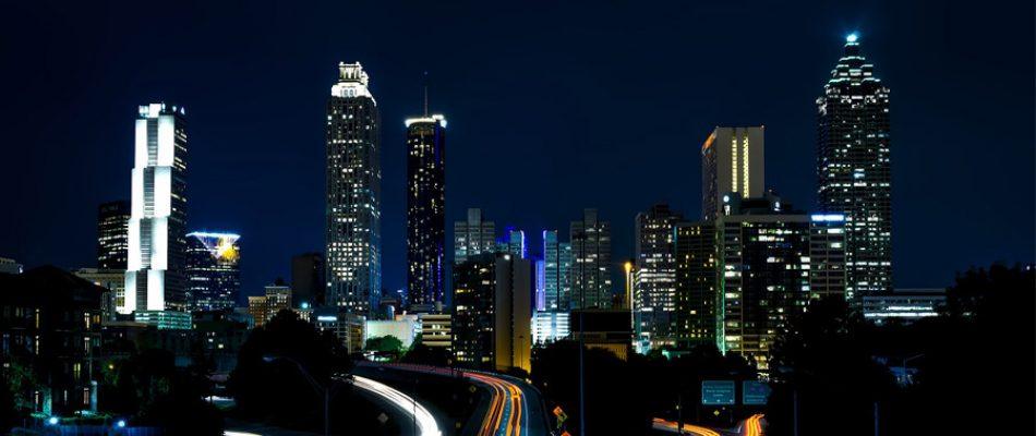 Atlanta - USA