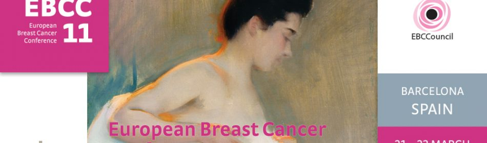 European Breast Cancer Conference 2018