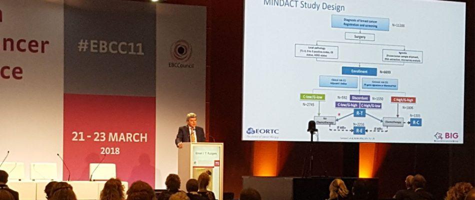 EBCC Mindact Presentation