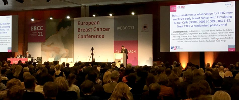 European Breast Cancer Conference