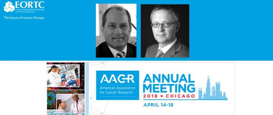 American Association For Cancer Research 2018 (AACR)