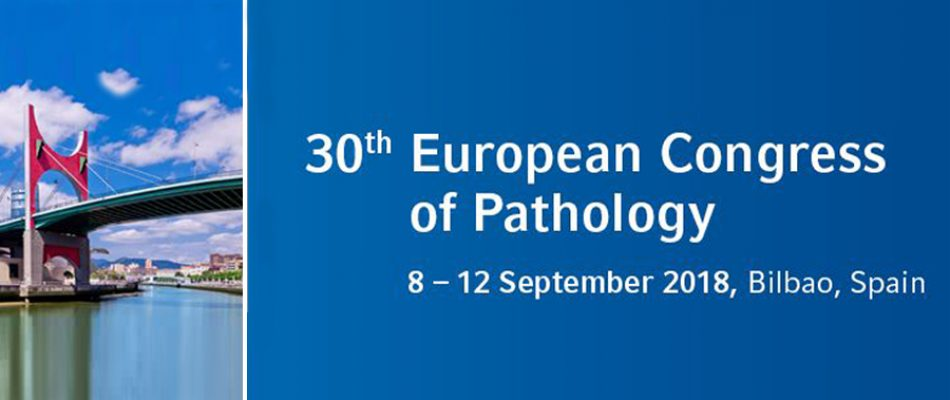 30th European Congress Of Pathology 2018