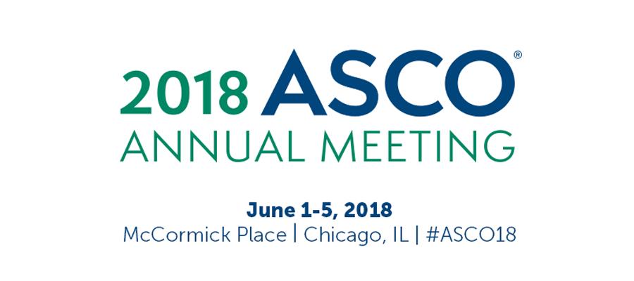 ASCO Annual Meeting 2018