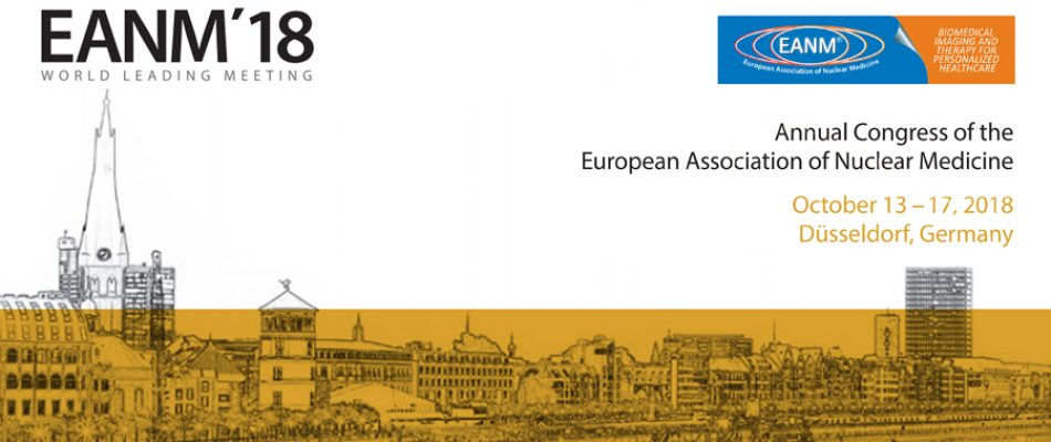 European Association Of Nuclear Medicine (EANM18)