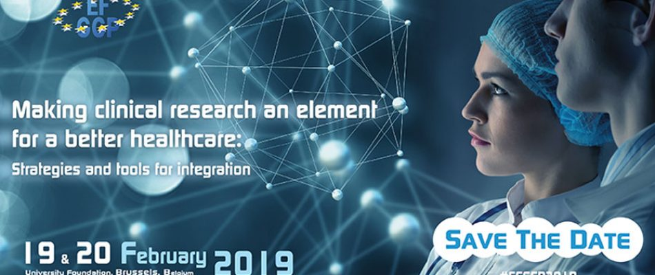 EFGCP Annual Conference 2019