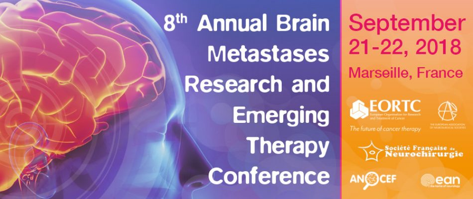 8TH Annual Brain Metastases Research And Emerging Therapy Conference