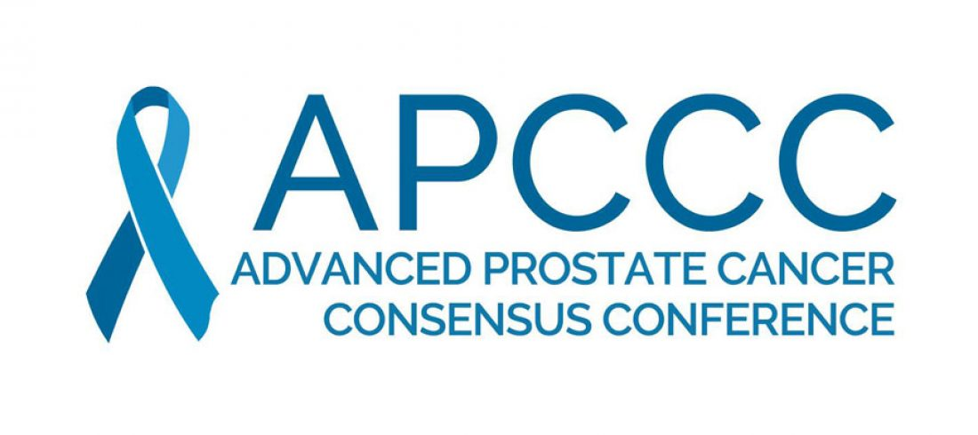 Advanced Prostate Cancer Consensus Conference (APCCC)
