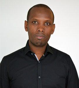 Blaise Mwungura