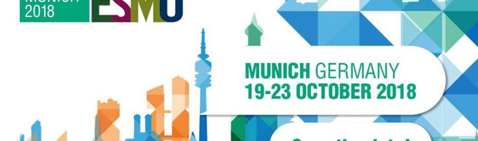 ESMO Munich Congress 2018