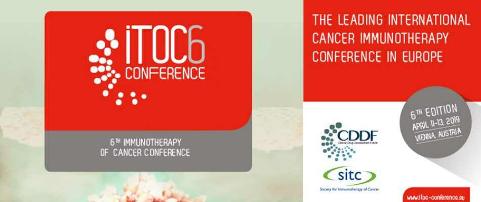ITOC 6 Conference