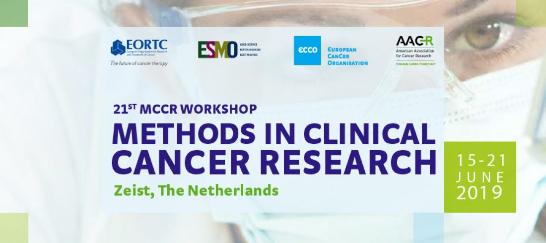 21ST MCCR WORKSHOP METHODS IN CLINICAL CANCER RESEARCH