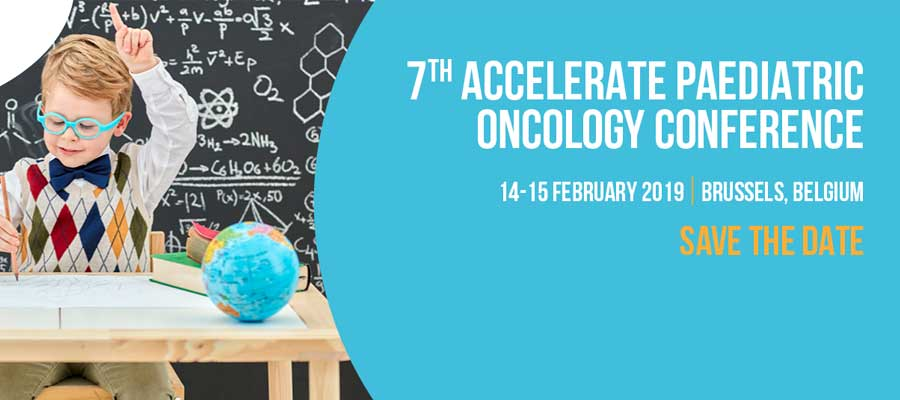 Accelerate Paediatric Oncology Conference 2019
