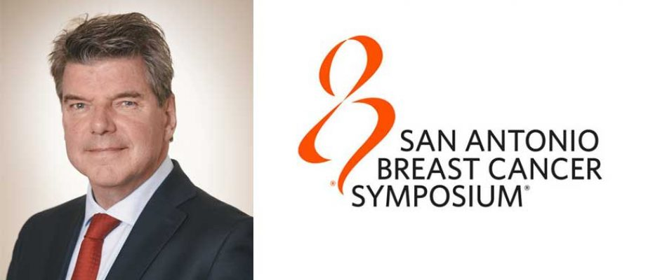 Major EORTC trial presented at San Antonio Breast Cancer Symposium: 10-year  follow-up of AMAROS shows benefits for post-operative radiotherapy to the  axilla ...