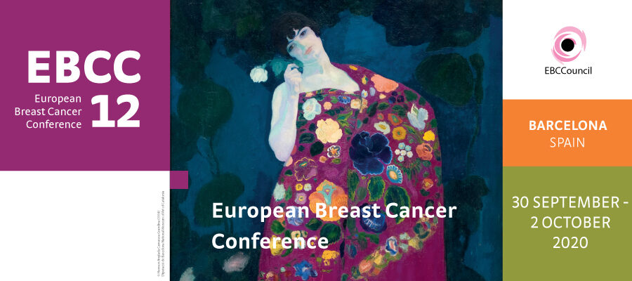 EBCC12 European Breast Cacner Conference