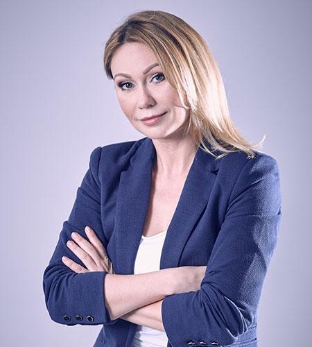 Agnieszka Byszek