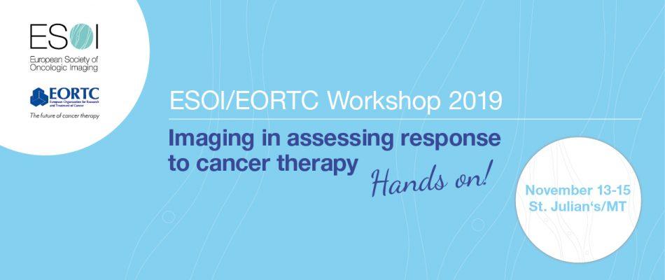 ESOI / EORTC workshop 2019