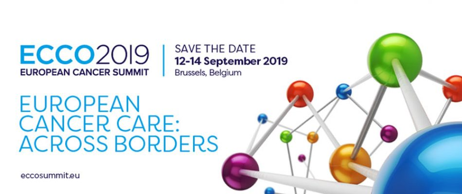 ECCO 2019 European Cancer Summit