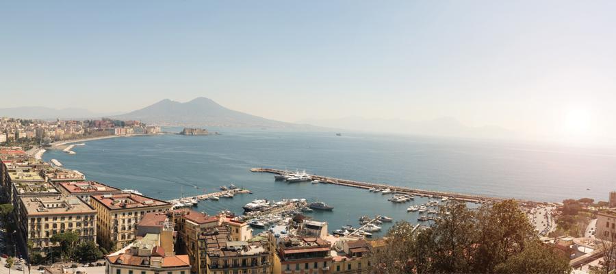 QOL Group meeting - Naples