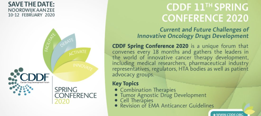 CDDF Spring 2020