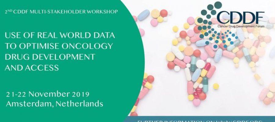 CDDF workshop RealWorldData
