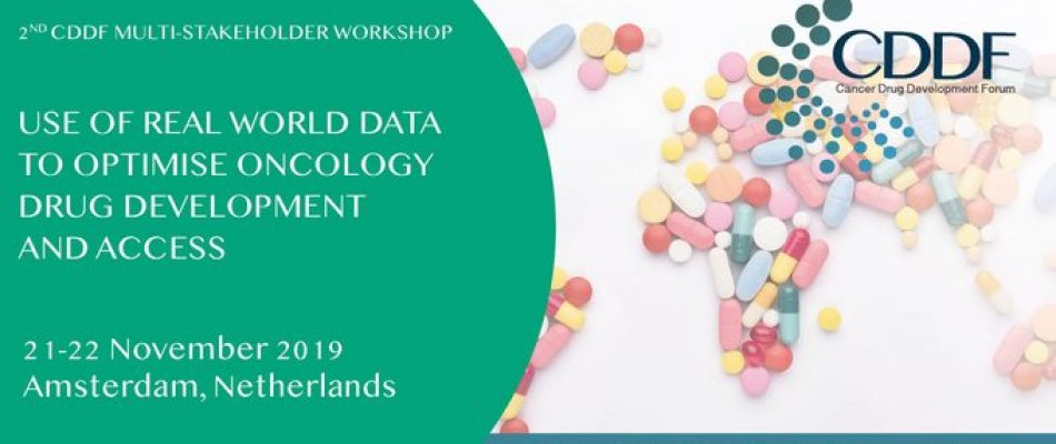 CDDF workshop RealWorldData