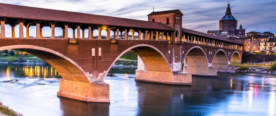 Pavia, Italy