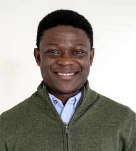 Felix Boakye Oppong