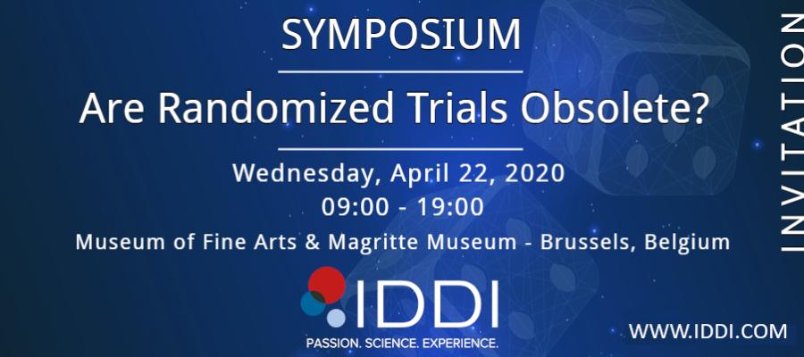 IDDI Symposium