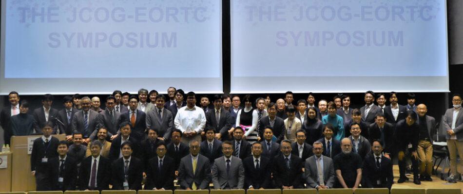 JCOG-EORTC symposium report