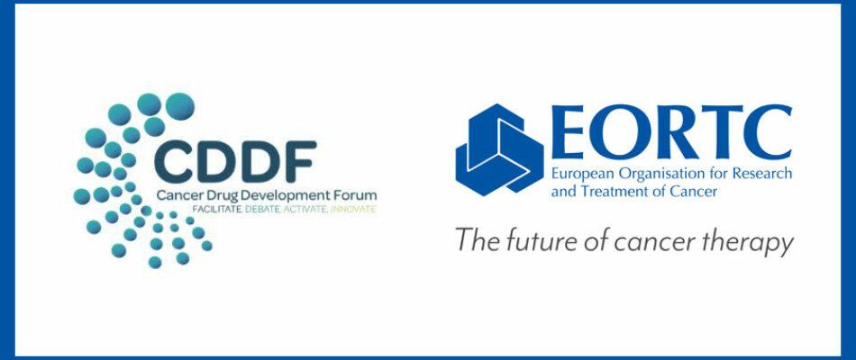 CDDF - EORTC collaboration