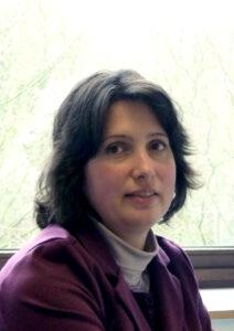 Anastassia Negrouk