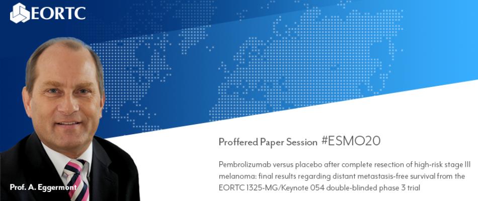 A. Eggermont - ESMO 2020