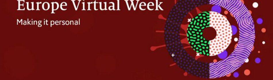 World Cancer Series: Europe Virtual Week