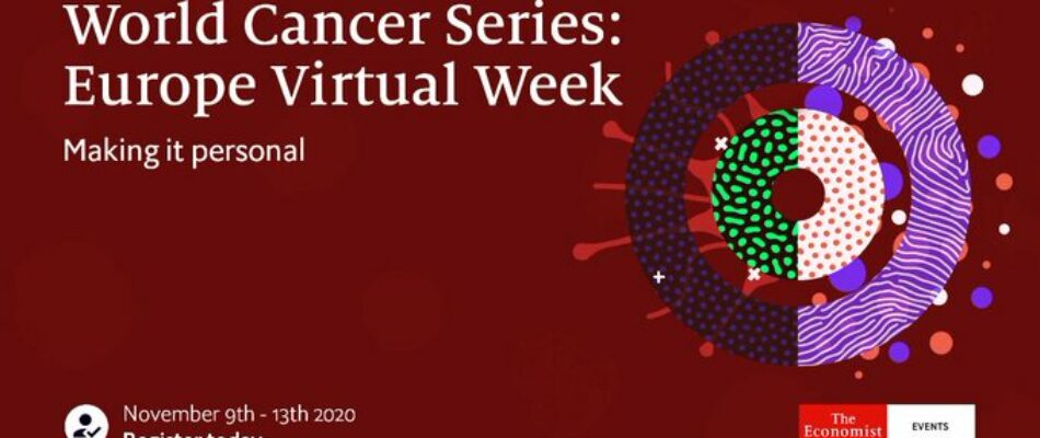 World Cancer Series: Europe Virtual Week