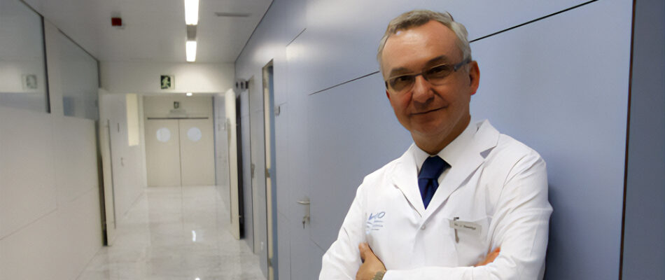 Professor Jose Baselga