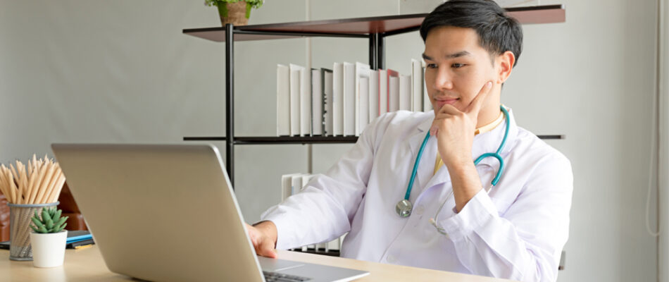 Opportunity for EORTC GITCG physician