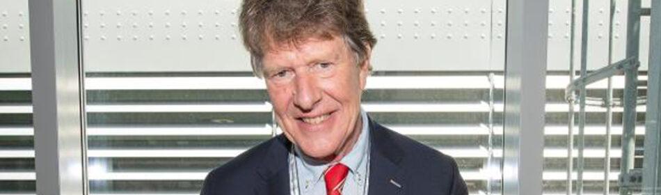 Prof. Dr. A (Ton) Hagenbeek