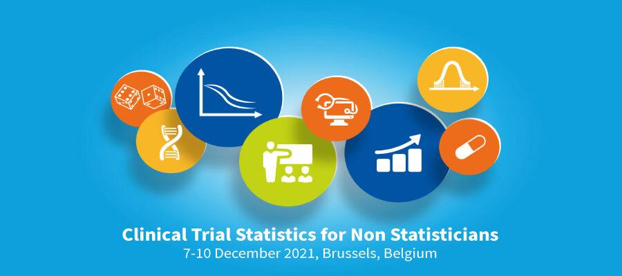 EORTC Stats Course 2021